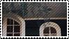 black house stamp by catstam