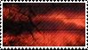 orange sky stamp