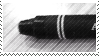 black crayon stamp by catstam