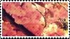 sakura stamp by catstam