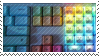 Rainbow Keyboard by catstam