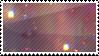 rainbow stamp