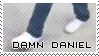 Damn Daniel by catstam
