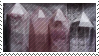 Crystals stamp by catstam