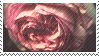 rose stamp by catstam