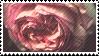 rose stamp by catstam
