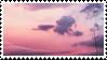 cloud sky stamp by catstam