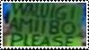 Waluigi Amiibo Please by catstam