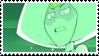 peridot stamp by catstam