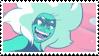 malachite stamp by catstam