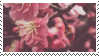 flower tree stamp by catstam