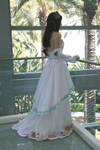 Princess Garnet costume