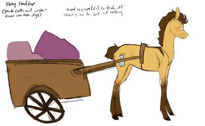 Pony Travel