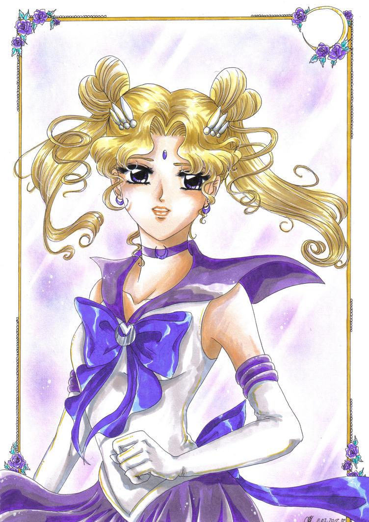 C: Sailor Miyuki by MTToto