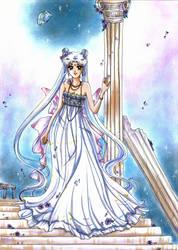 C: Princess Serenity