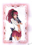 C: Sailor War