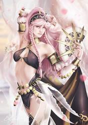 Fire Emblem Olivia