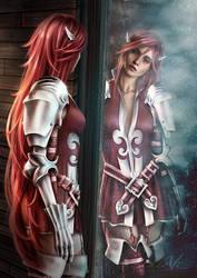Fire Emblem Cordelia