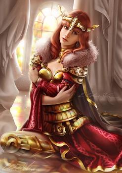 Fire Emblem Celica