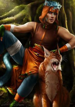 Fire Emblem Ranulf