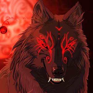 The Black Dog With Red Eyes  Your Ghost Stories