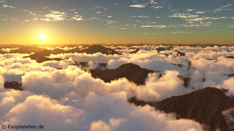 Sunrise by ChrisKlm