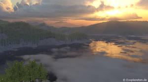 Carboniferous Dawn