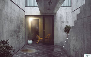 Architecture Render V4 by kornny