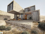 Desert House V2