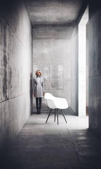 Chair Scene