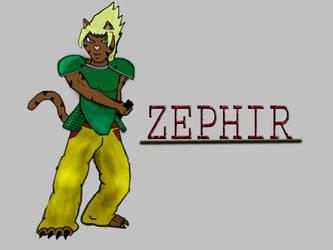 Zephir AT