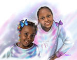London and Deasia