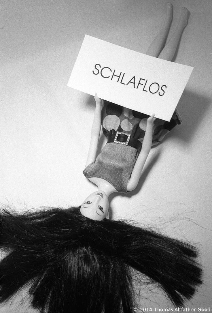 Schlaflos by TAGFoto
