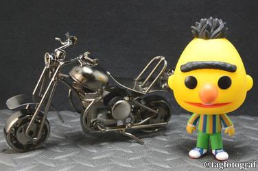Bertz Bike by TAGFoto