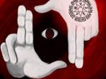 Hellsing's Alucard
