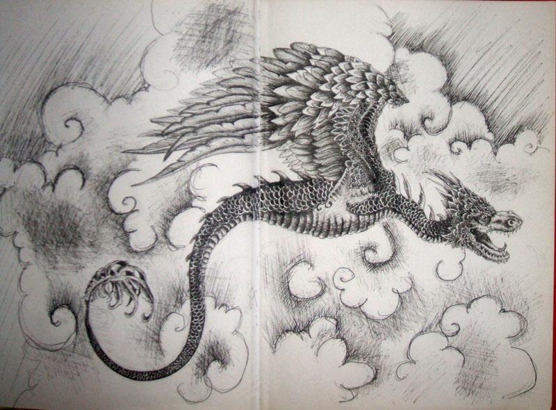 Mexican Dragon Jose Short by SoopaDerpcat on DeviantArt