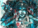 Goddess Kali 2