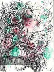 Wildrose by MiaLaia