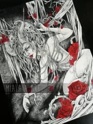 Demon by MiaLaia