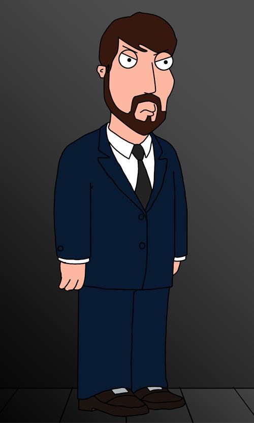 DwarfVader23's Profile Picture