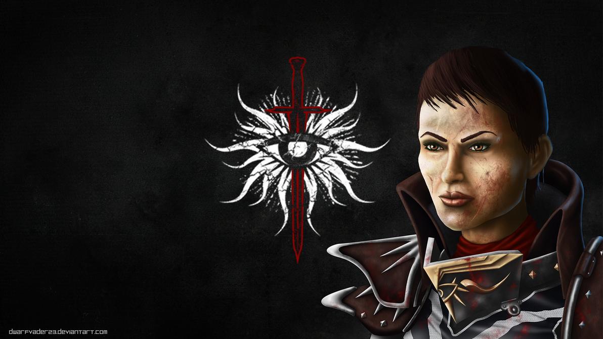 DA:I Cassandra v2 by DwarfVader23