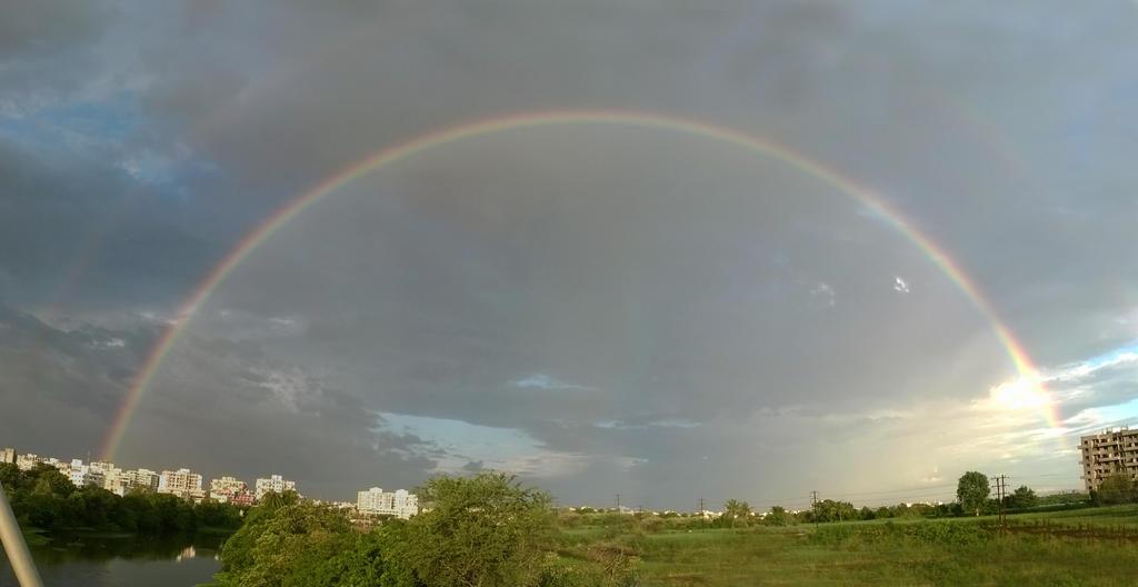 Rainbow by godse