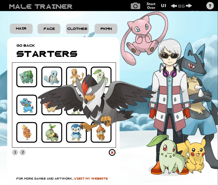 pokemon trainer card maker hot girls wallpaper