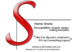 S by Shane108