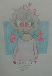 Lovely boy by MillyGay