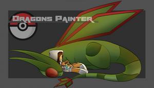 Sleepy times by DragonsPainter