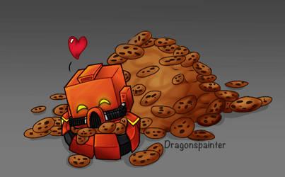 So... I hear you like cookies?
