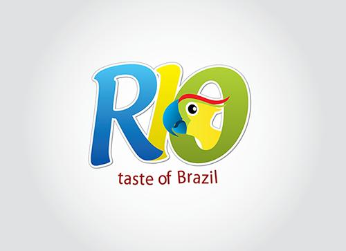 Rio...taste of Brazil... by samadarag