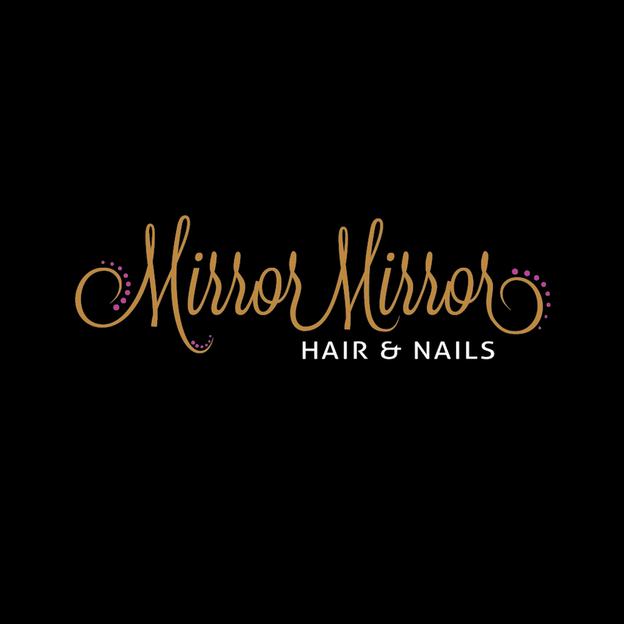 mirror mirror hair and nails salon by samadarag on deviantart