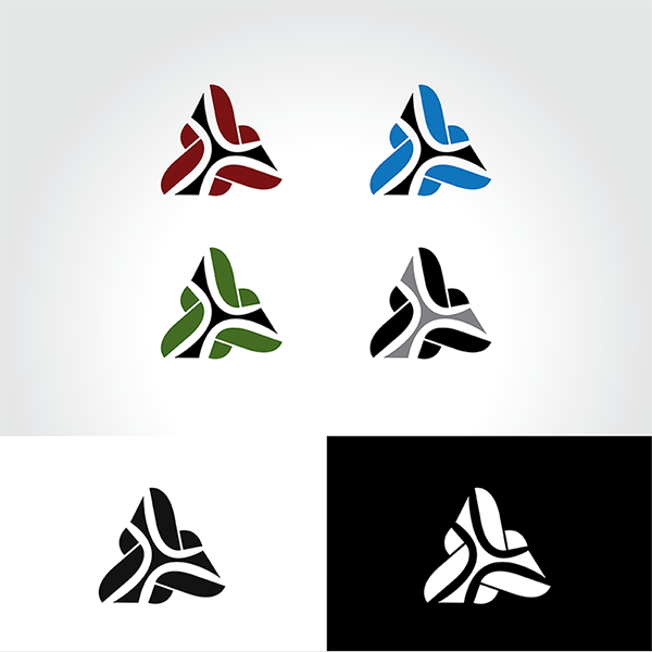 Logo Mark by samadarag